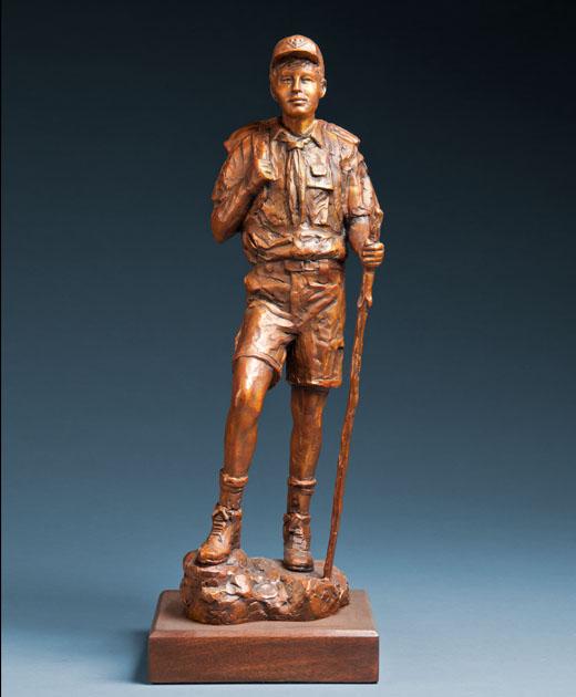 Boy Scout (sm)