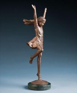 The Dance (resin)