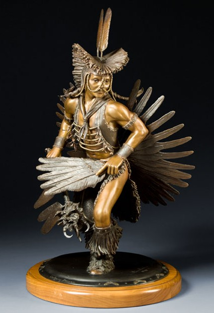 Calgary Dancer