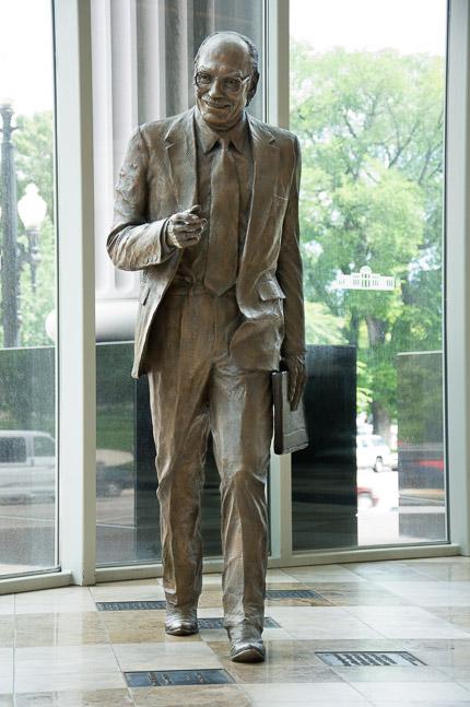 Governor Matheson