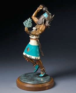 Kachina Rain Dancer