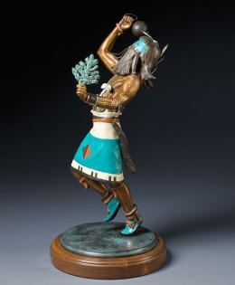 Kachina Rain Dancer