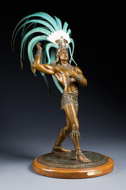 Myan Warrior