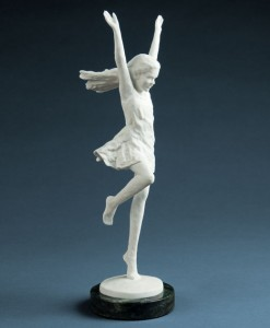 The Dance (porcelain)