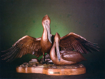Pelicans