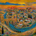 Picnic at Toledo